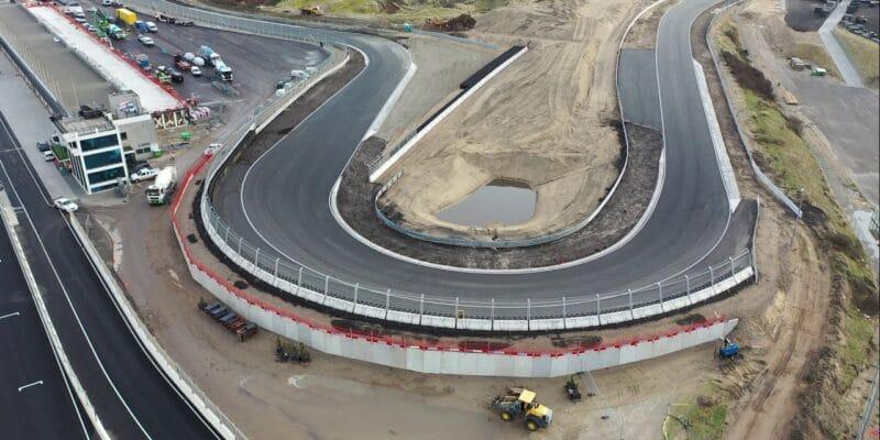 Zandvoort: Závod bez fanoušků? Ani náhodou
