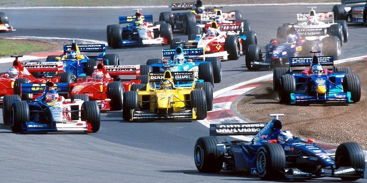 Středeční návrat do historie: GP Evropy 1999