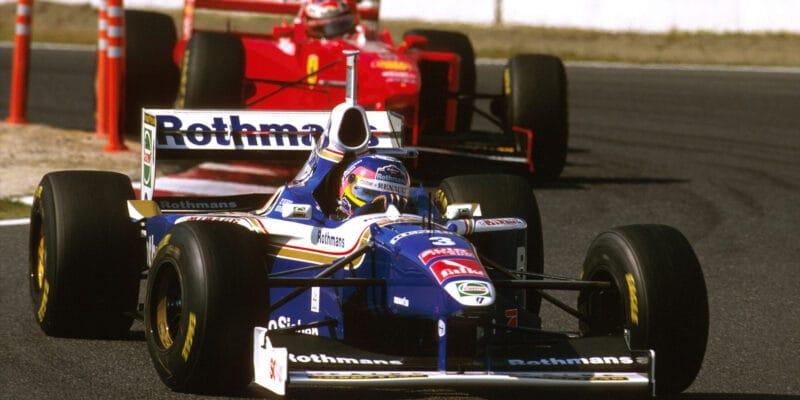 Tip na napínavou podívanou? Už zítra GP Evropy 1997!