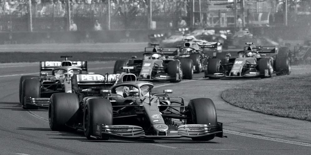 Formule 1 schválila radikální změny, znevýhodní vítěze