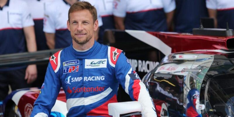 Jenson Button v IndyCar? Má stejnou šanci jako Alonso