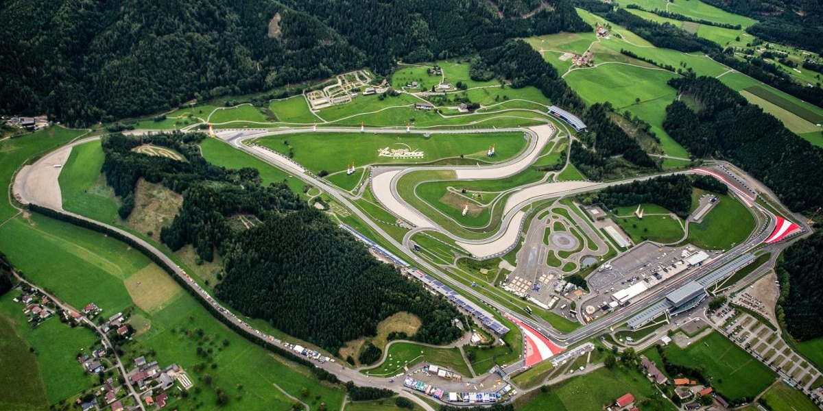 Rakouská vláda schválila pořádání závodů
