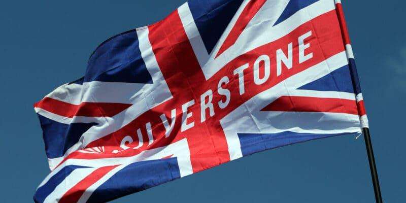 F1 ve Velké Británii karanténní výjimku nedostala