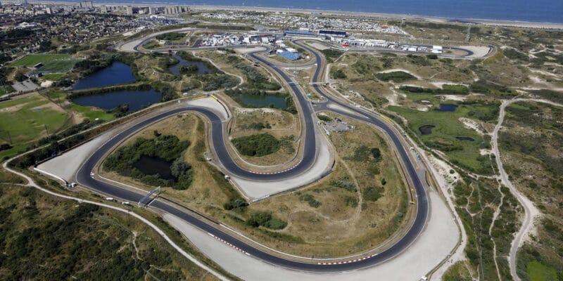 V Zandvoortu až za rok, GP Nizozemska se letos nepojede