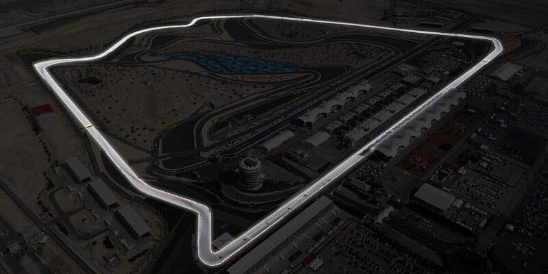 "Druhý závod v Bahrajnu by se mohl jet na ""skoro oválu"""