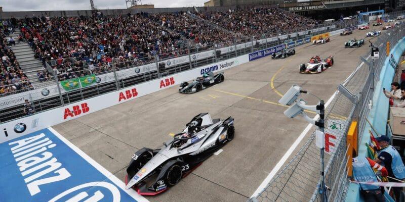 Formule E zakončí sezónu v Berlíně, pojede se 6 závodů