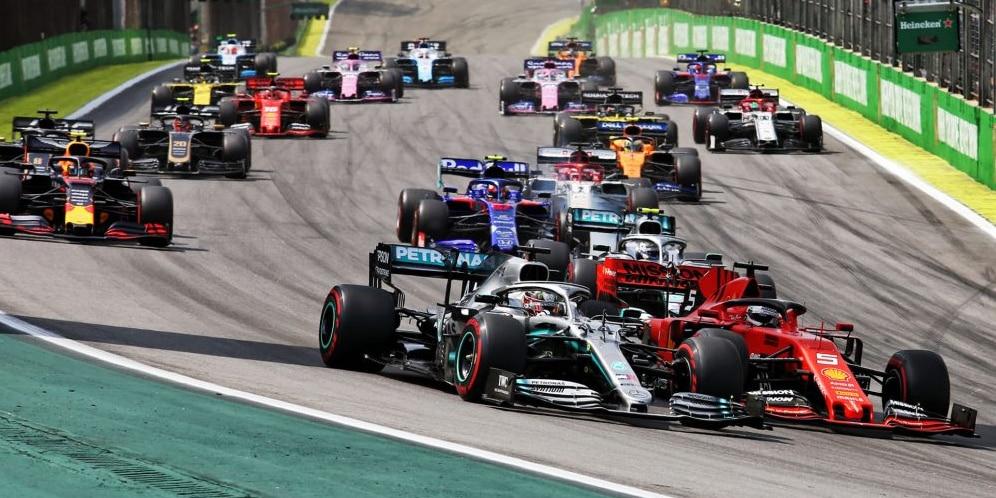Kvalifikačního závodu se v letošní sezóně nedočkáme