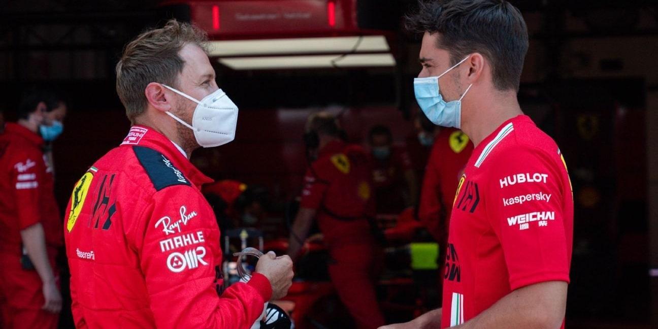 Ferrari opět v akci, v úterý testovalo na Mugellu
