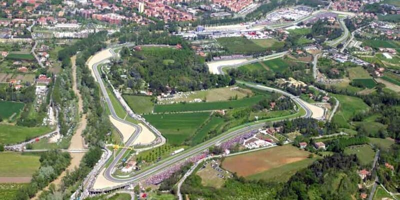 Imola může pořádat závod F1, obnovila si licenci