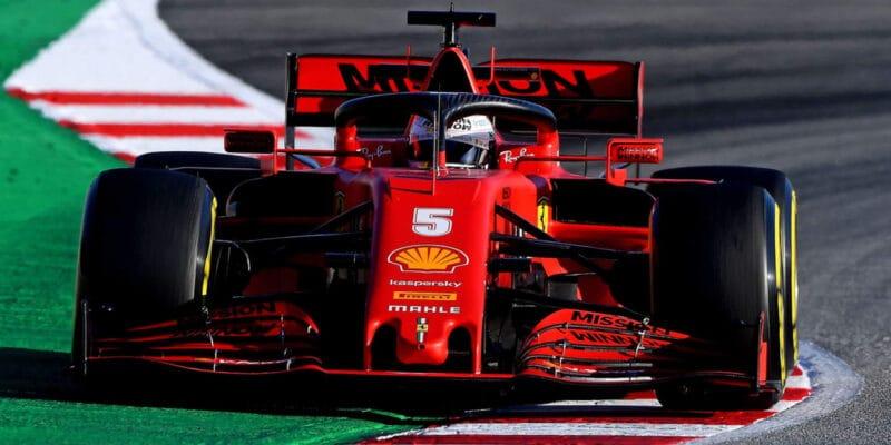 Ferrari přiveze do Rakouska důležitá vylepšení