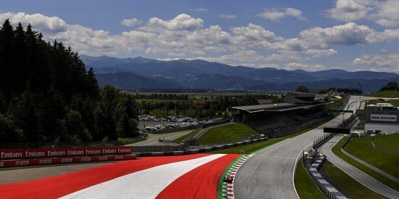 F1 se připravuje na možnost zrušené kvalifikace