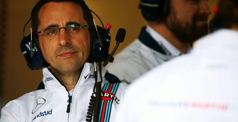 Williams chválí Racing Point za jejich zkopírovaný monopost