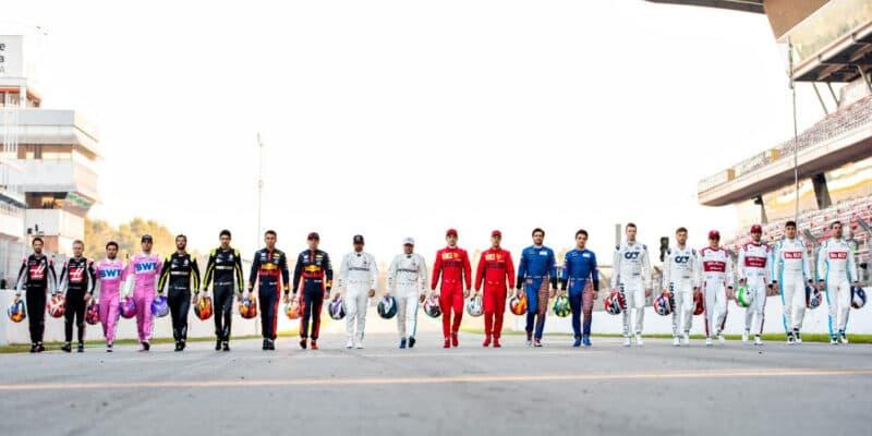 Kde závodili současní jezdci F1 před 10 lety?