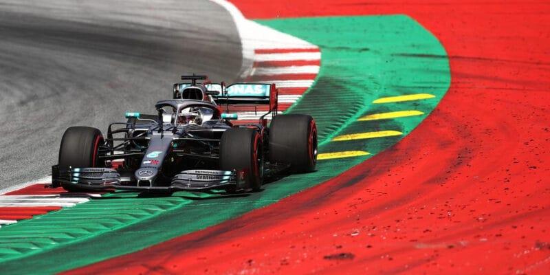 Hamilton věří, že se Mercedes v Rakousku nebude trápit