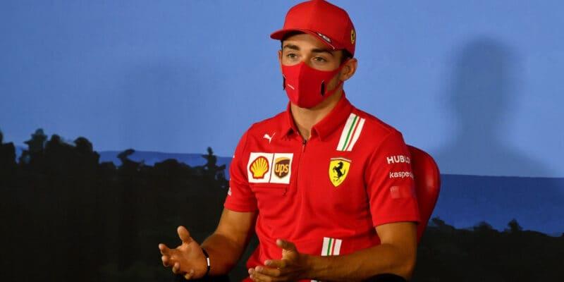 Leclerc má jasno: Ferrari to letos bude mít těžké