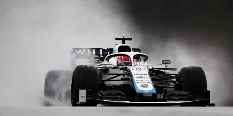 Williams si věřil na Q3, Russell odstartuje jedenáctý