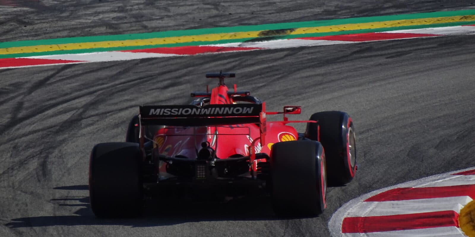 Ferrari zvažuje změny v organizaci