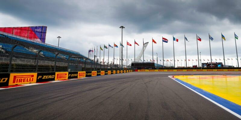 F1 letos zavítá do Mugella a Soči