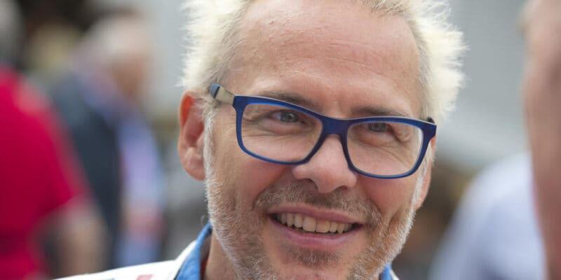 Villeneuve pro Red Bull: Vyhoďte Albona a přiveďte Vettela