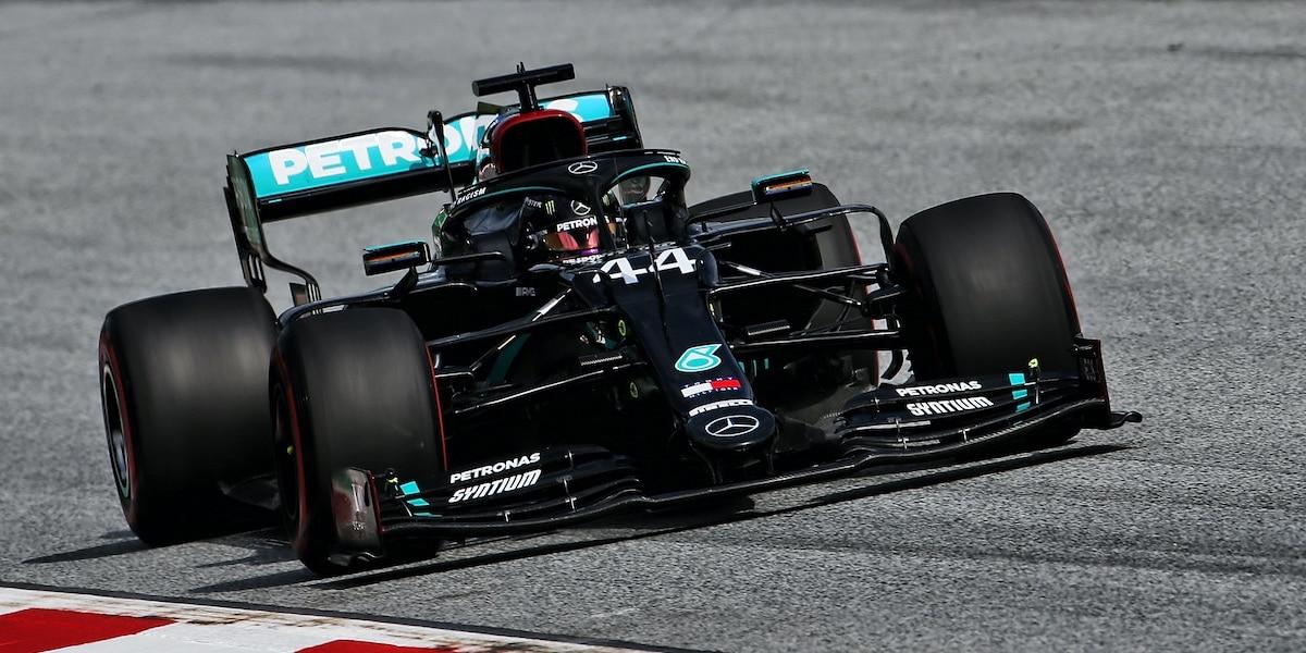 Vyrovnanější kvalifikace? F1 chce zakázat party módy