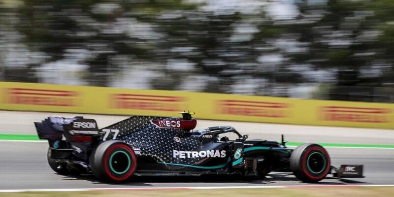 Mercedes ke konci Q3 nezrychlil. Jezdci neví proč
