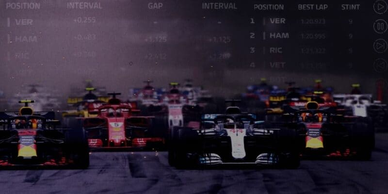 F1 zůstává na Sport1 a Sport2, přibude F1 TV Pro
