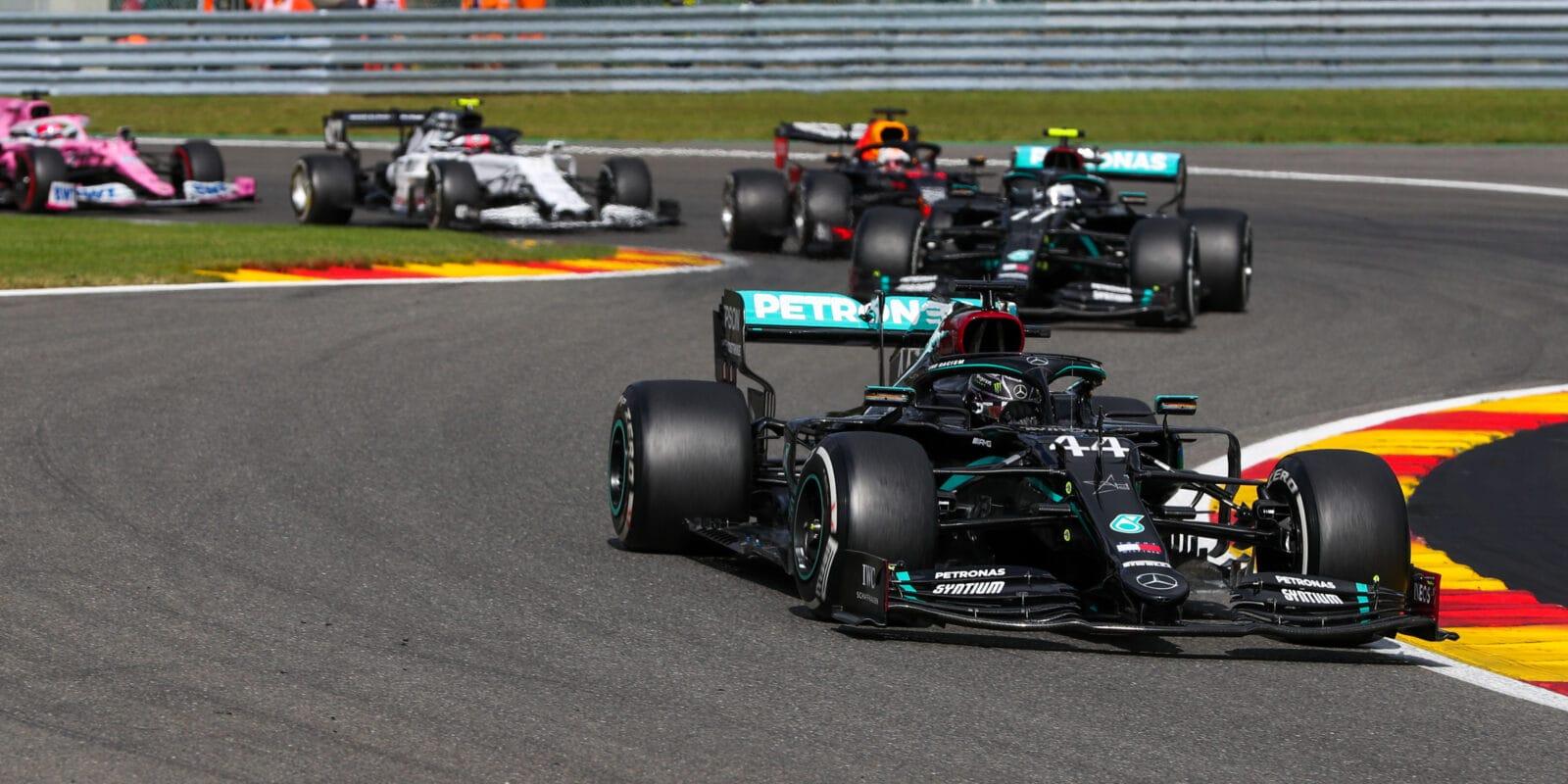 Hamilton se bál dalšího defektu před cílem