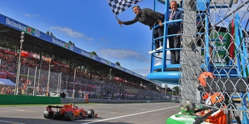 Zrubriky Cestovateľská príručka : Monza