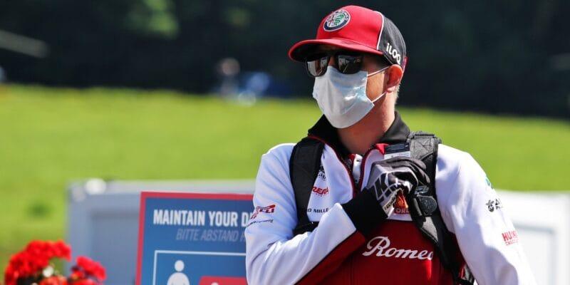 Zůstane Räikkönen ve formuli 1 i příští rok?