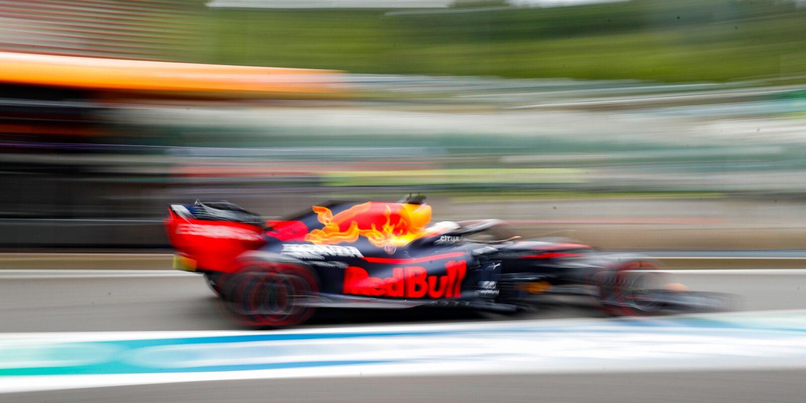 Verstappen pochybuje o šanci na pole position