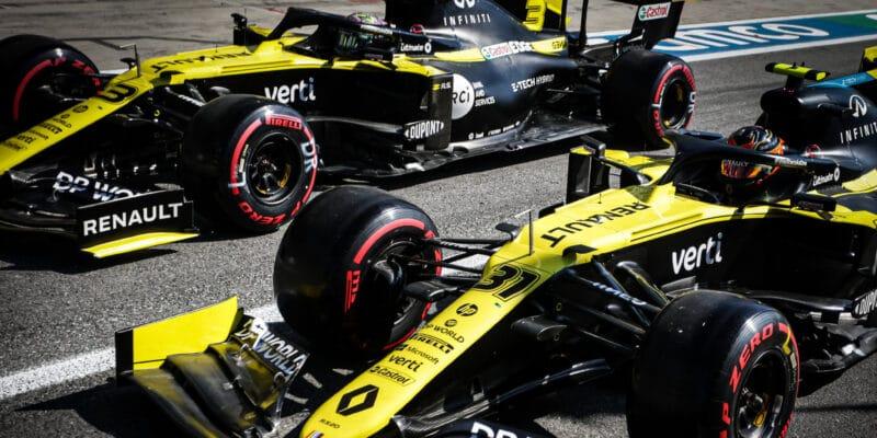 Renault potvrdil, že od roku 2021 bude mít název Alpine