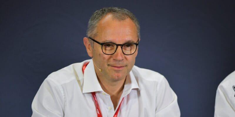 Potvrzeno: Stefano Domenicali se stane šéfem F1