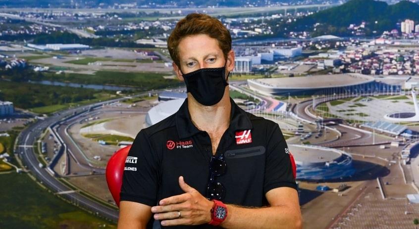 Prestupová sezóna: Romain Grosjean zvažuje Formulu E, alebo vytrvalostné série
