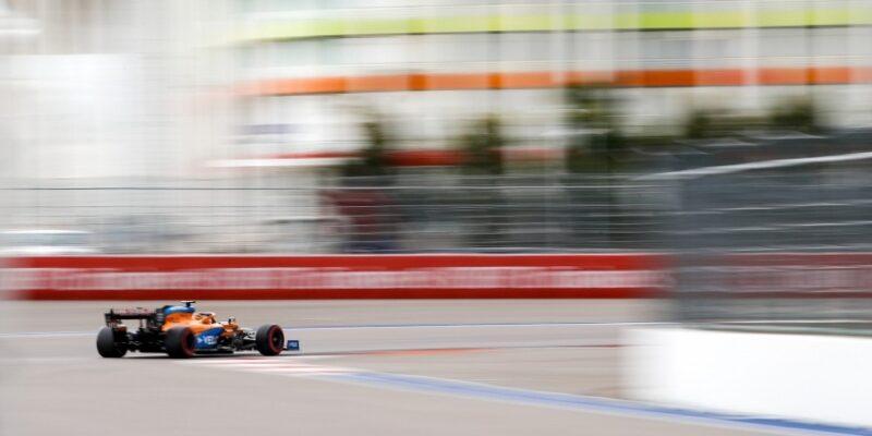 Carlos Sainz: zákruta číslo 2 v Soči by vôbec nemala existovať.