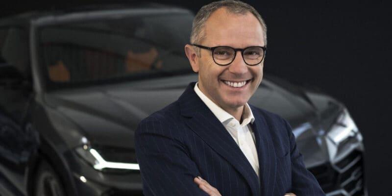 Stefano Domenicali by se měl stát šéfem formule 1