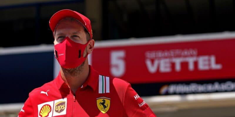 Vettel: Schumacher nejlepší jezdec všech dob i přes Hamiltonovy úspěchy
