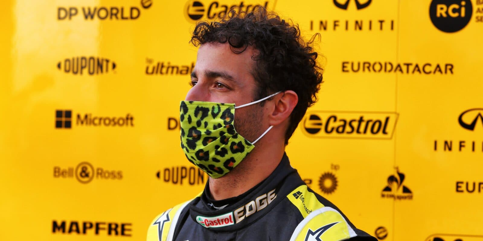 Riccardo: I když se Renault zlepšil, přestupu nelituju