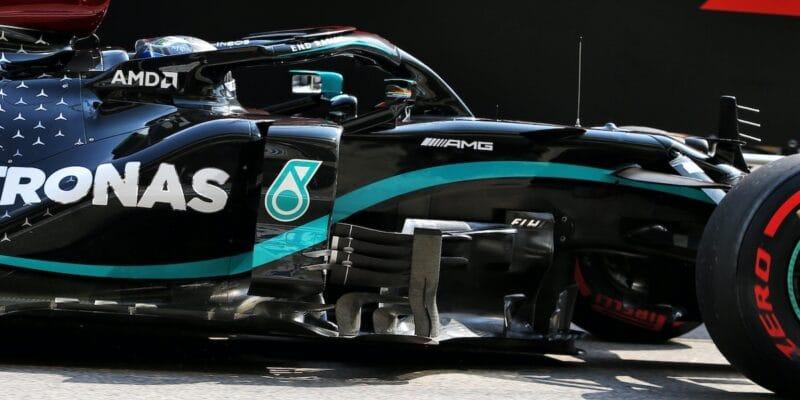 AMG naváže užší spolupráci s týmem Mercedes F1 v roce 2021
