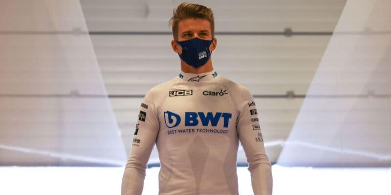 Hülkenberg zpět v F1! V Německu nahradí Strolla