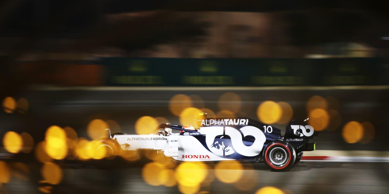"""Kvjat byl zpočátku """"naštvaný"""" na Grosjeanův útok, než uviděl nehodu"""