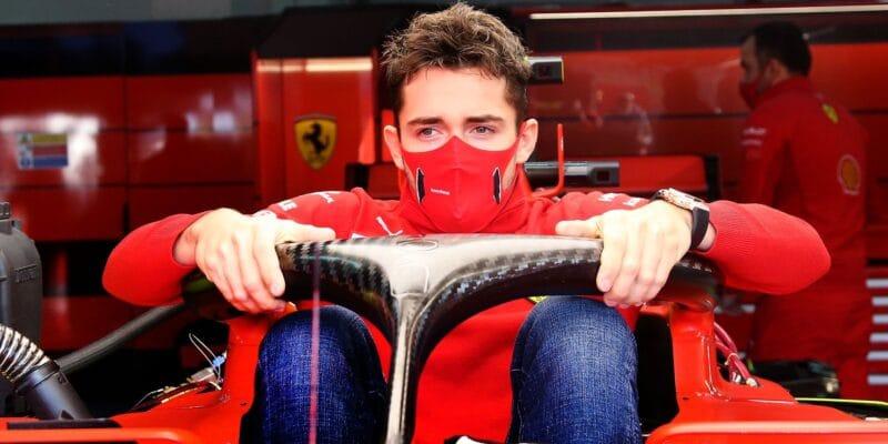 Leclerc: Obtížná sezona 2020 zocelila Ferrari