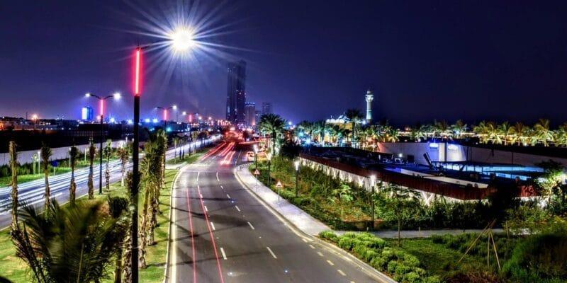 Potvrzeno: F1 se v roce 2021 podívá do Saúdské Arábie