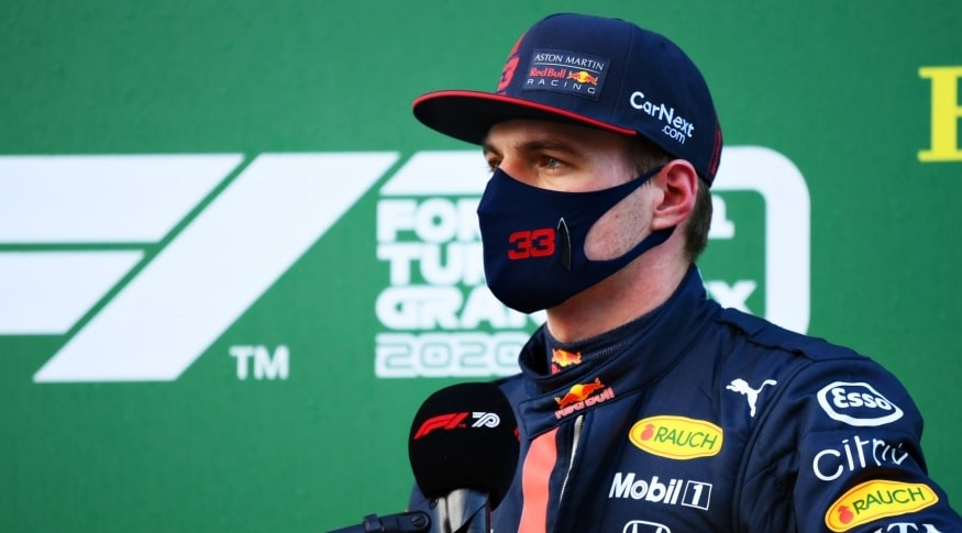 Verstappen by privítal viac tradičných okruhov