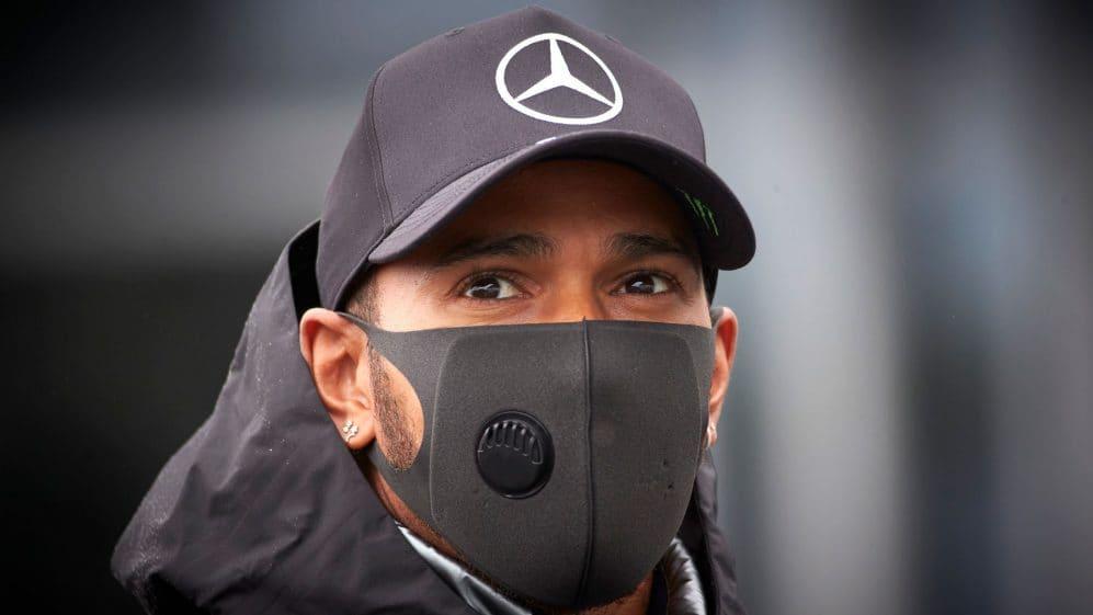 Měl bych pouze jeden titul, kdybych zůstal u McLarenu, míní Hamilton