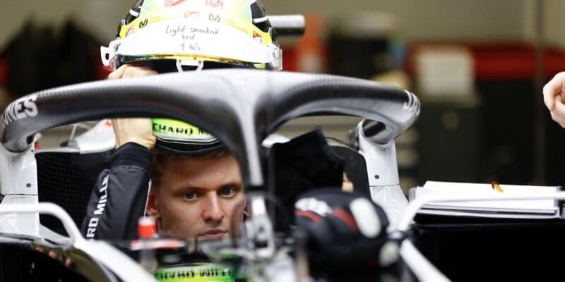 Schumacher o svém prvním tréninku ve F1: Byla to zábava