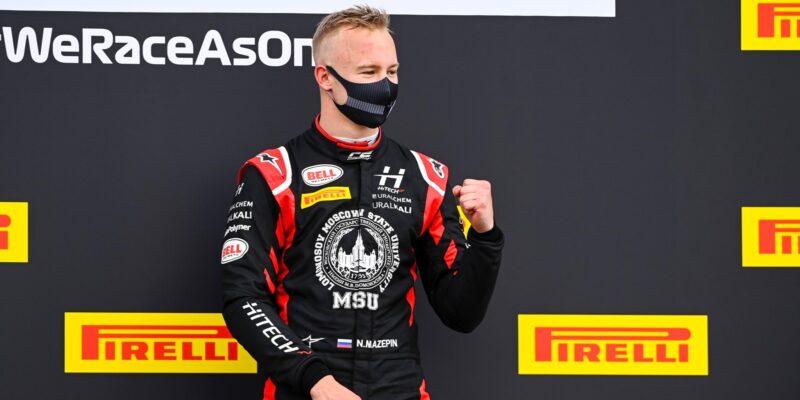 Potvrzeno: Mazepin podepsal u Haasu víceletou smlouvu