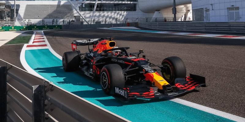 Poslední trénink sezony: Nejrychlejší jezdci Red Bullu