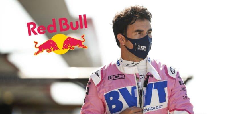 Potvrzeno: Sergio Pérez bude jezdit v Red Bullu