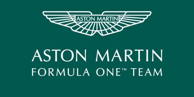 Aston Martin plánuje odhalit svůj vůz v únoru