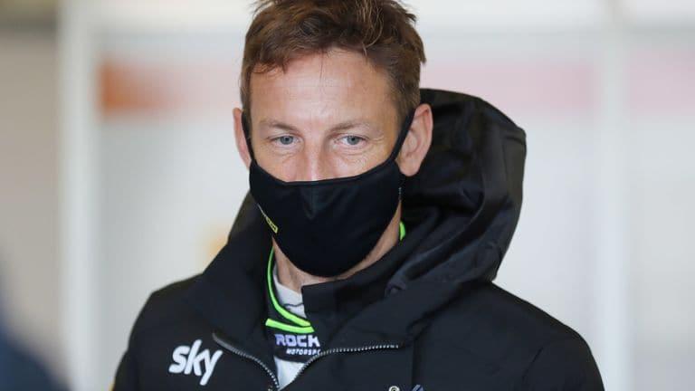 Jenson Button se vrací do Williamsu jako poradce
